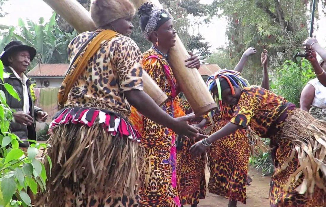chagga culture
